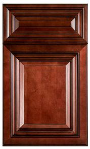 Raised Up Cabinets Classic Panel Doors Cambridge Divine Cabinetry