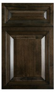 Raised Up Cabinets Classic Panel Doors Chateau Divine Cabinetry